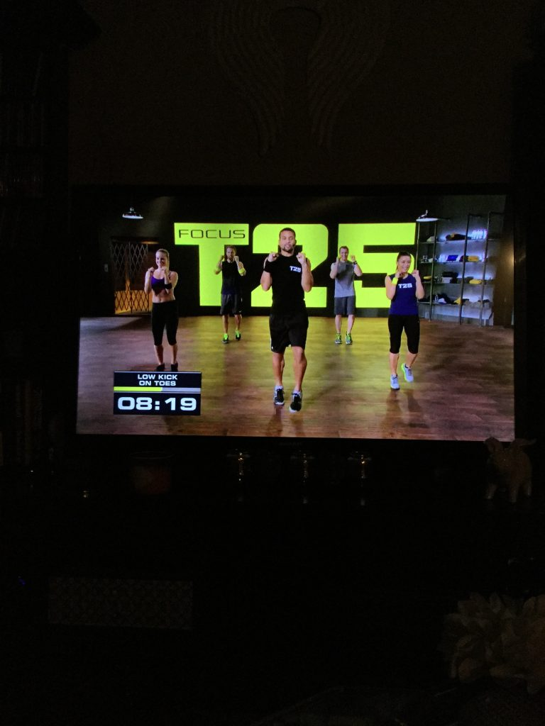 T25, shawn t, fitness, lose 50lbs, lose 50 pounds