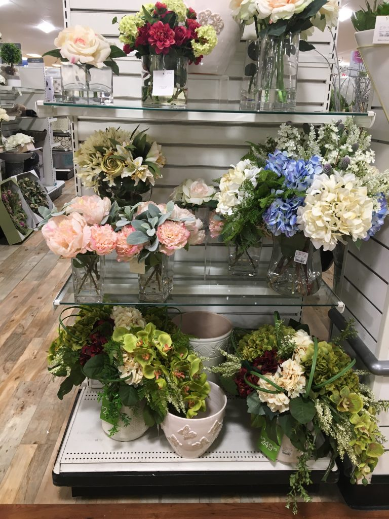 Flowers, Marshall's, spring, bloom, wedding, bedroom